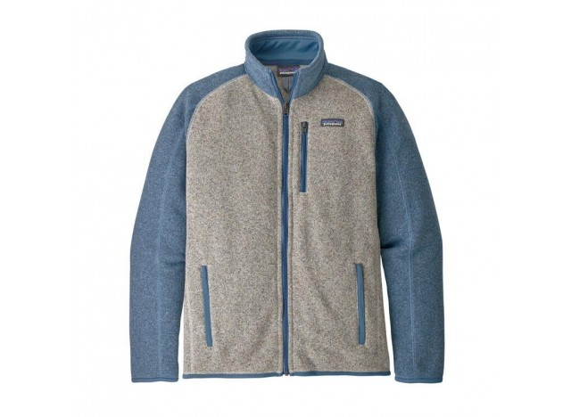 MEN´S BETTER SWEATER JACKET