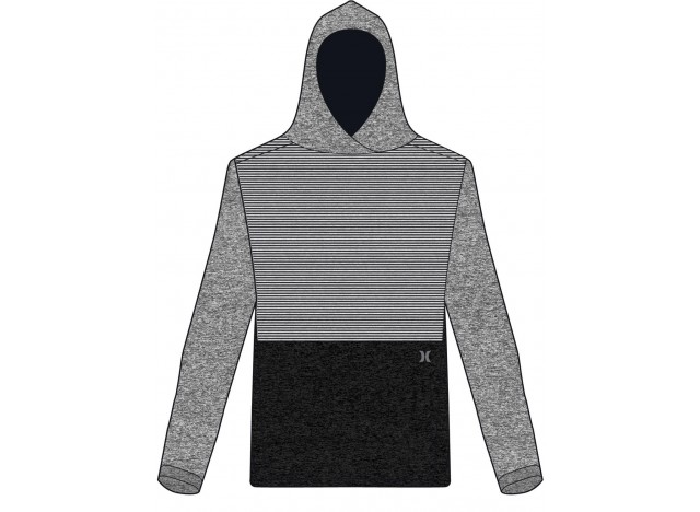M BAYSIDE MIXER PULLOVER