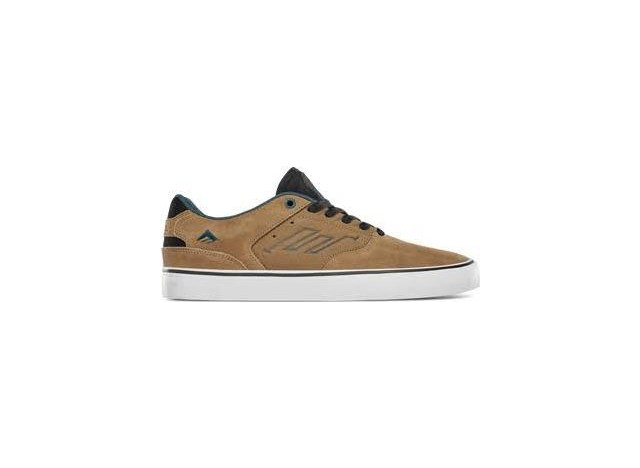 THE LOW VULC