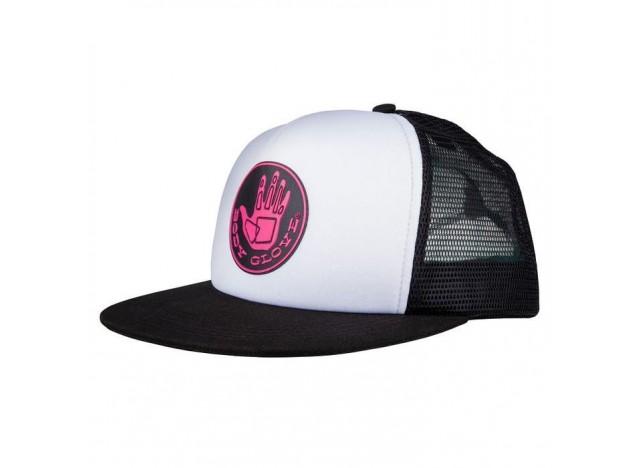 CORE LOGO TRUCKER HAT