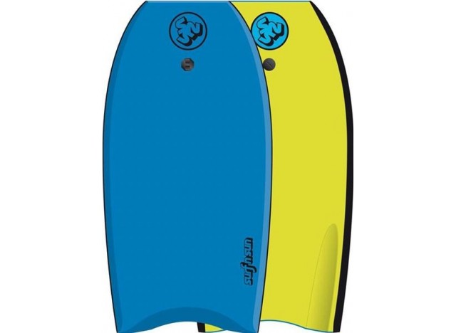 SIMILAR EPS BODYBOARD