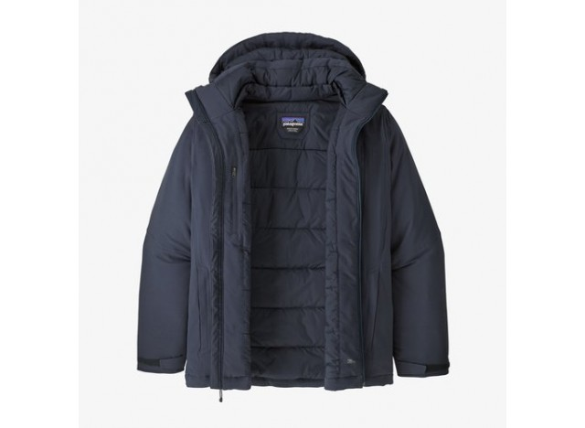 MENS INSULATED QUANDARY JKT