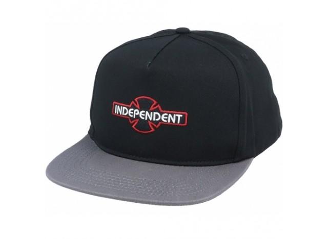 ARRAY SNAPBACK CAP