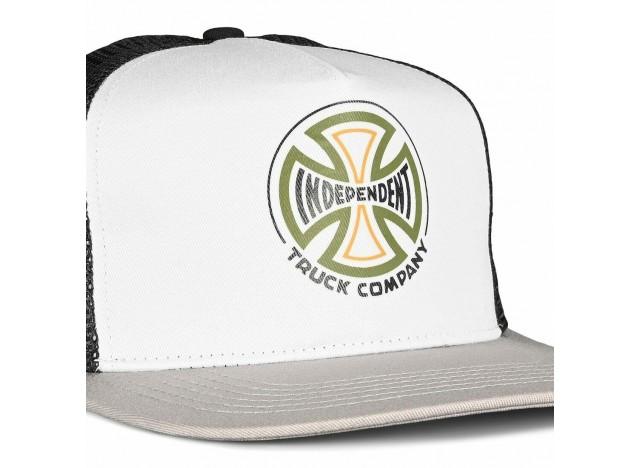CONVERGE MESHBACK CAP