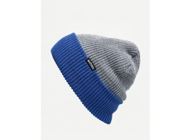 WAREHOUSE BLOCK BEANIE
