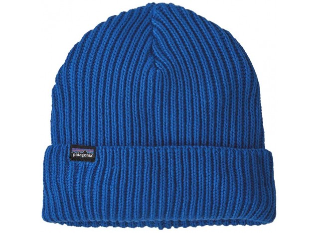 FISHERMAN´S ROLLED BEANIE