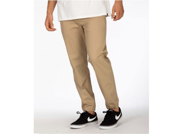 M OAO STRETCH JOGGER PANT