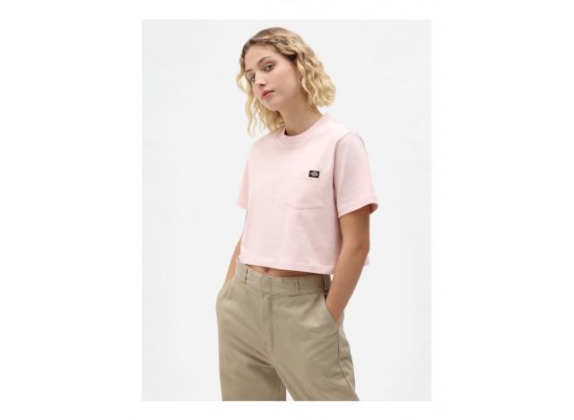 camiseta-corta-porterdale-rosa-palo-mujer-dickies