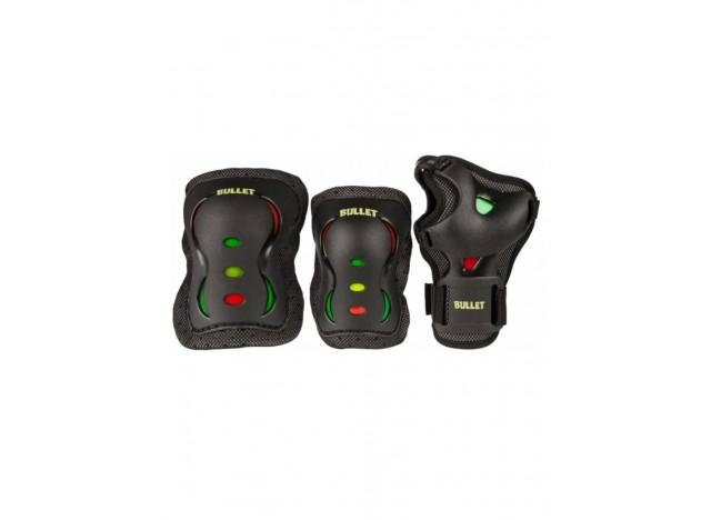 bullet-triple-padset-blast-jun-kit-protecciones-skateboard-902