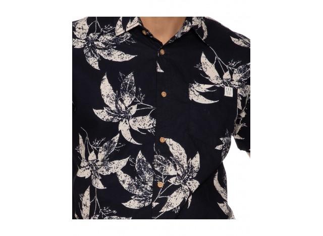 camisa-hombre-protest-eaton-short-sleeve-shirt-negro