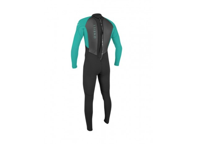 YOUTH REACTOR-2 3-2 BACK ZIP