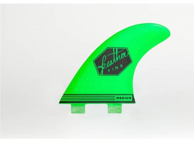 ULTRALIGHT GREEN FCS