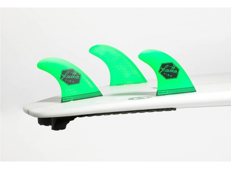 431218 - ULTRALIGHT GREEN FCS