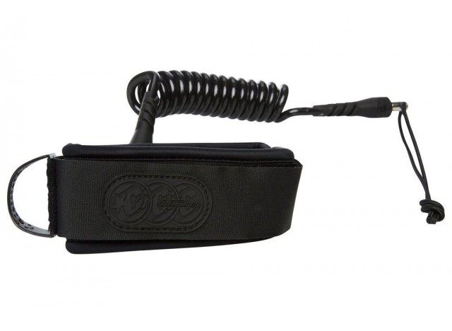 BLH7SMLBKBK - RYAN HARDY BICEP LEASH