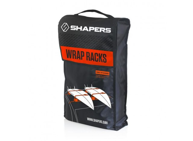 WRAP-IT RACKS DOUBLE