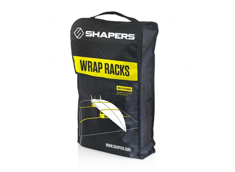 WRAP-IT RACKS SINGLE