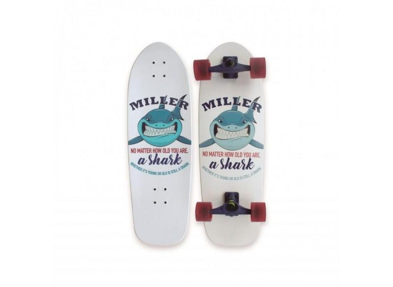 SURFSKATE SHARK 31,5