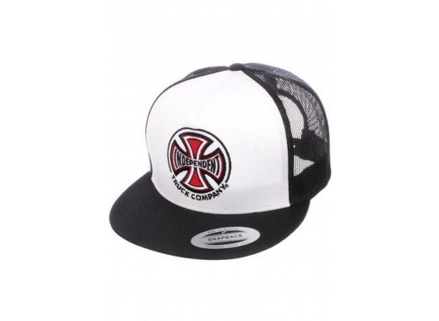 TRUCK CO MESH CAP