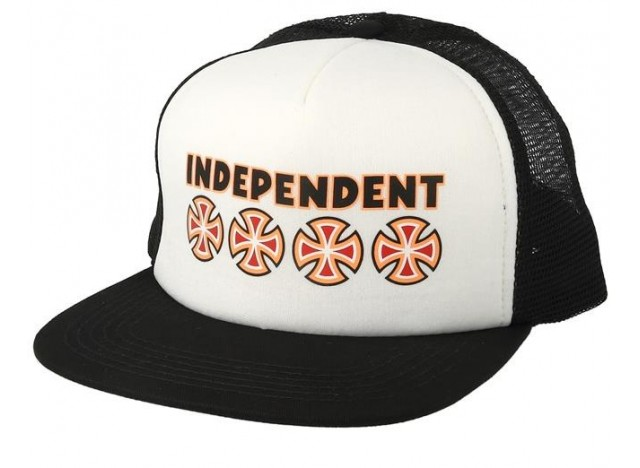BC PRIMARY MESH  CAP