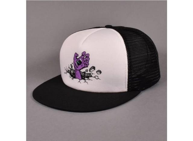WALL HAND CAP